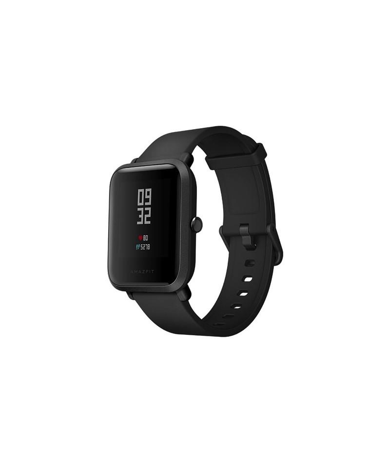 Xiaomi • AMAZFIT BIP BLACK • Chytré hodinky 64e893e6a7