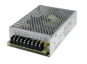 MEANWELL • AD-155A • Industrial Power Supply 12-14,5V (155W) with UPS function